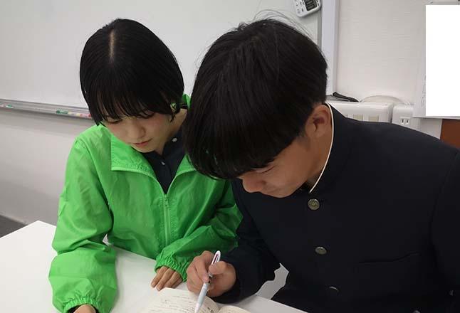 E.Mさん(滋賀県立大学人間看護学部)